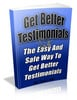 Thumbnail sales page success formula with MRR