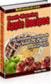 Mouth-Watering Apple Recipes with master resell rights