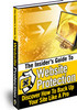 Thumbnail website protection with MRR