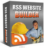 Thumbnail RSS Website Builder with MRR