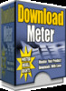 Thumbnail download meter with resell rights