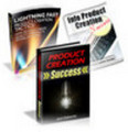 Thumbnail product creation success pack with mrr