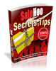 Thumbnail salehoo secrets with MRR