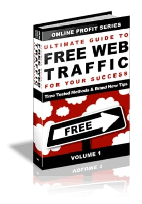 Product picture ultimate guide to free web traffic for your success