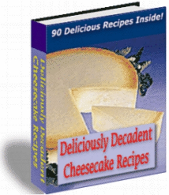 Product picture cheese cake recipes with rr