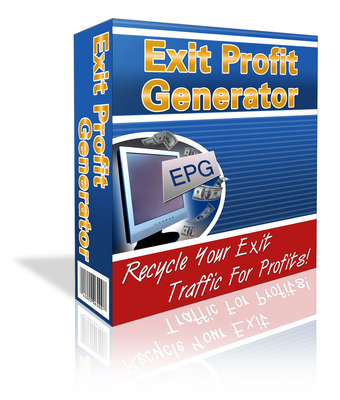 Product picture exit profit generator v2 with MRR