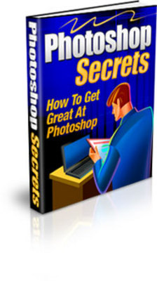 Product picture photoshop secrets with mrr