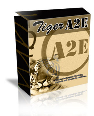 Product picture tiger A2e