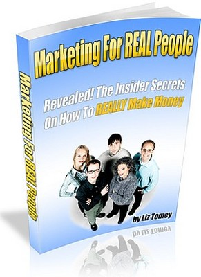 Product picture marketing for real people with MRR
